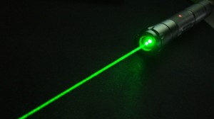 Laser pour le High Frequency Trading