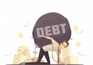 poids dette française